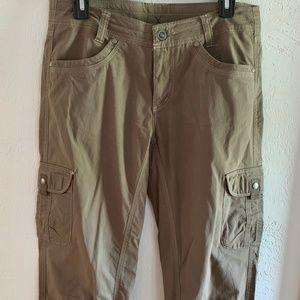 Kuhl convertible hiking pants